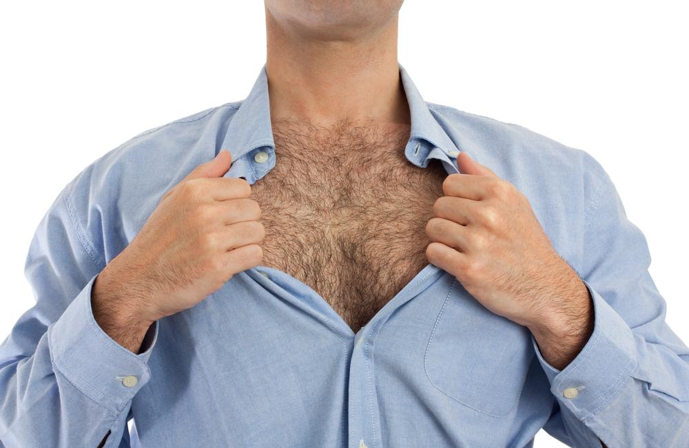 Избыток тестостерона