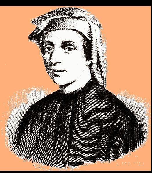 Итальянский математик Леонардо Фибоначчи (1170-1228)