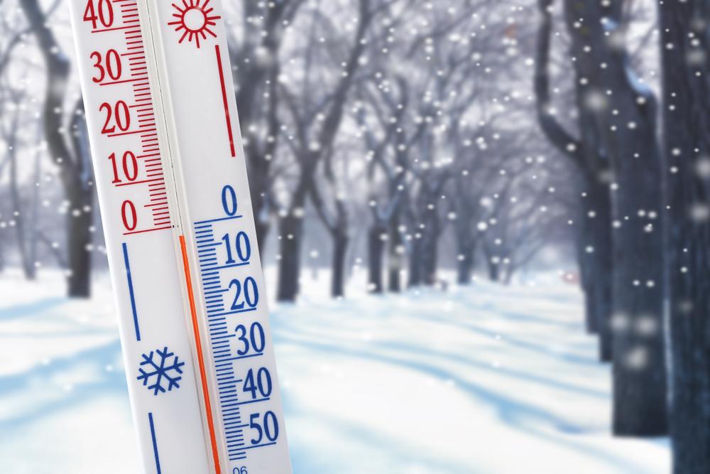 Задача о понижении температуры