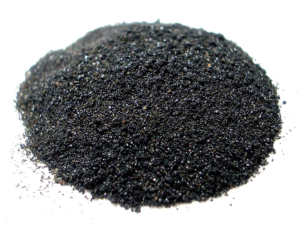 пирофорное железо