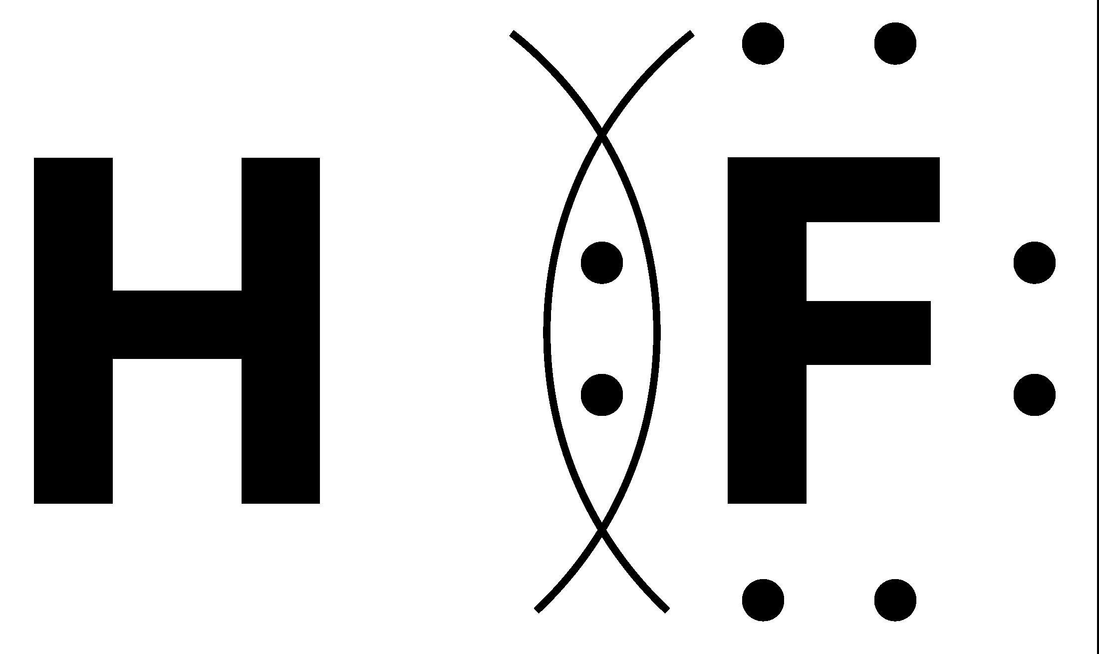 химическая связь между атомами разных элементов-неметаллов