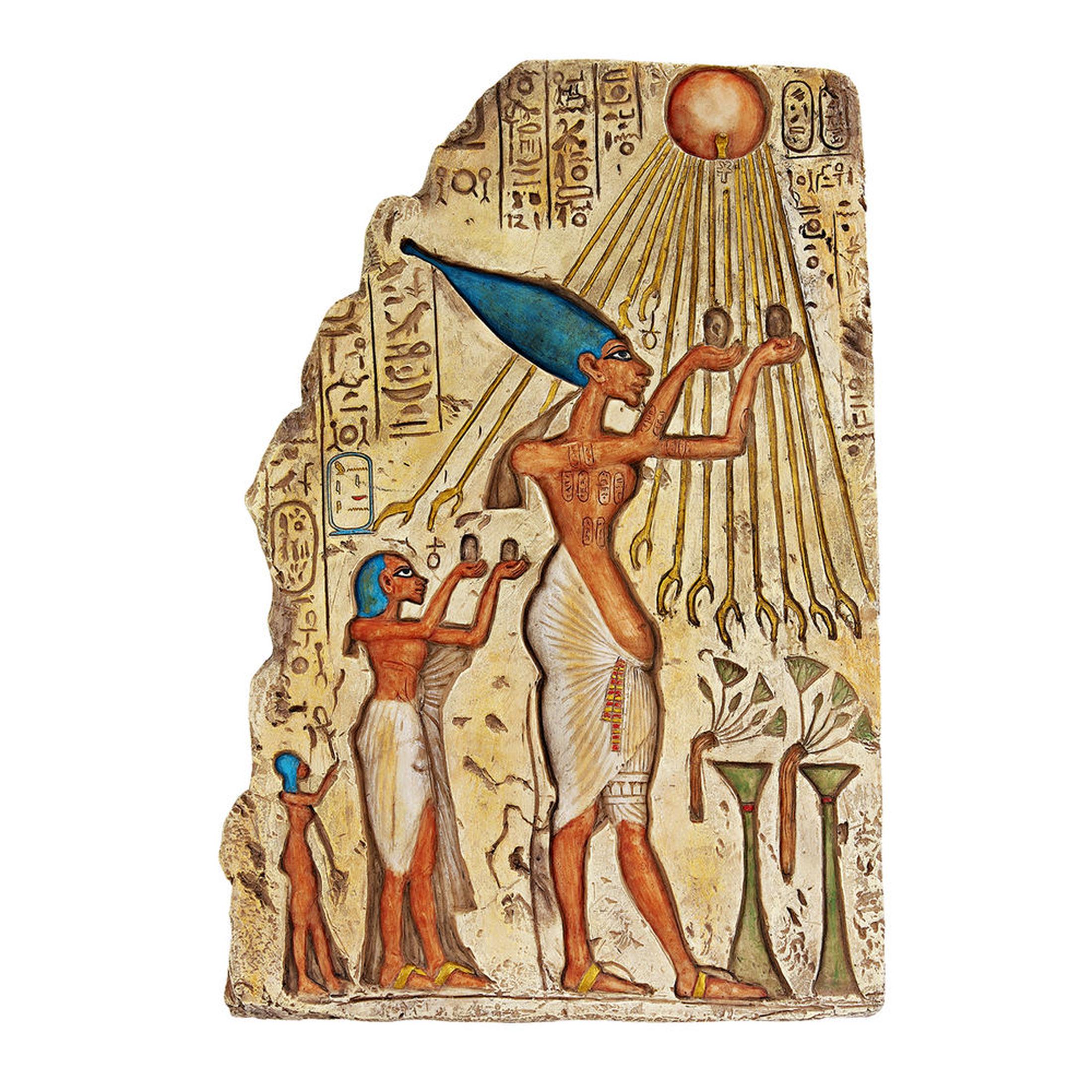 Амону – амониане – во время своих ритуальных обрядов нюхали нашатырь