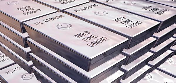 серебро плавится при 962 °С, а платина – при 1768 °С