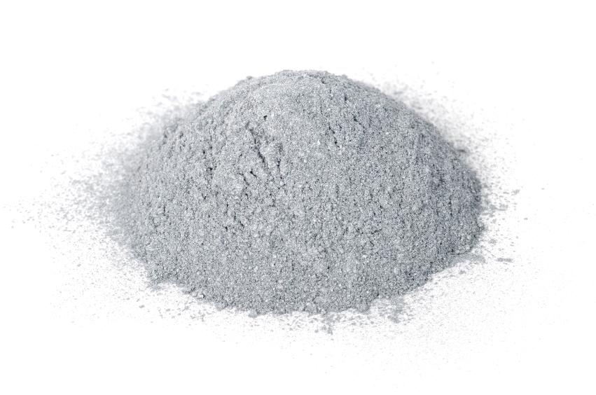 Широко применяется не только алюминий, но и его соединения